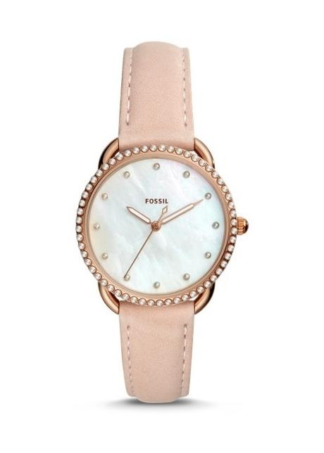 FOSSIL Ladies Wrist Watch Model TAILOR ES4546