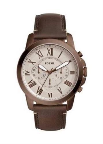 FOSSIL Gents Wrist Watch FS5344