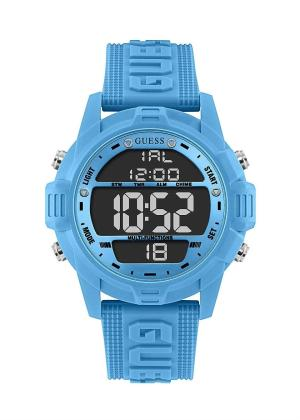 GUESS Wrist Watch Model DIGITAL GW0050G1