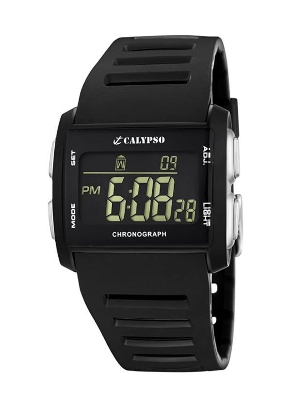 CALYPSO Childrens Wrist Watch K5555_4