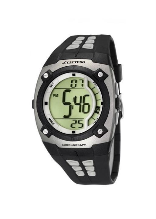 CALYPSO Gents Wrist Watch K5561_3