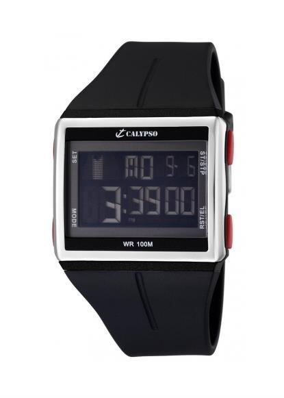 CALYPSO Gents Wrist Watch K6059_1