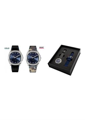 KAMA Unisex Wrist Watch Model Special Pack MPN 2 Straps KWPM36