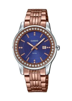 CASIO Ladies Wrist Watch LTP-1358R-2A