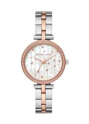 MICHAEL KORS Ladies Wrist Watch Model MACI MK4452