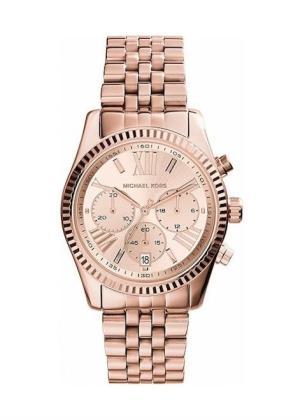 MICHAEL KORS Ladies Wrist Watch Model LEXINGTON MK5569