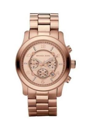 MICHAEL KORS Unisex Wrist Watch Model RUNWAY MK8096