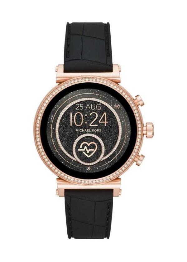 MICHAEL KORS ACCESS SmartWrist Watch Model SOFIE GEN. 4 MKT5069