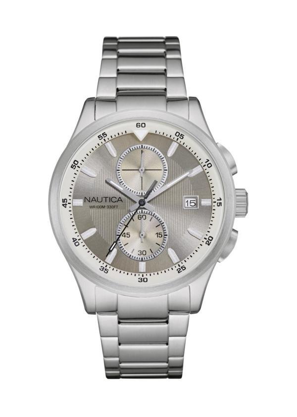 NAUTICA Gents Wrist Watch Model NCT 19 NAD19553G