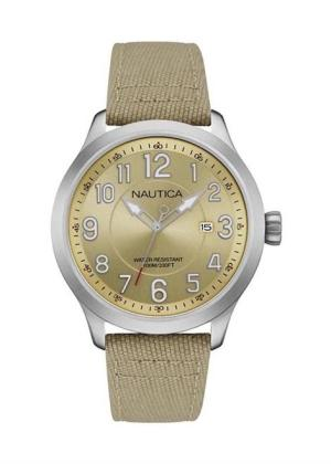 NAUTICA Gents Wrist Watch Model NCS 16 NAI10500G