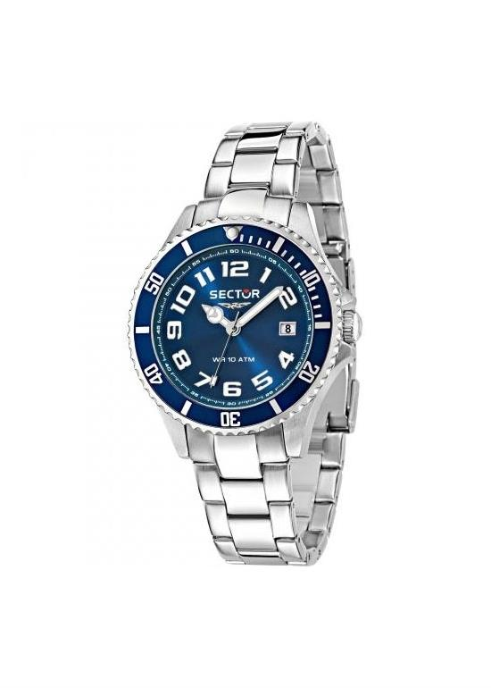 SECTOR NO LIMITS Wrist Watch Model 230 R3253161013
