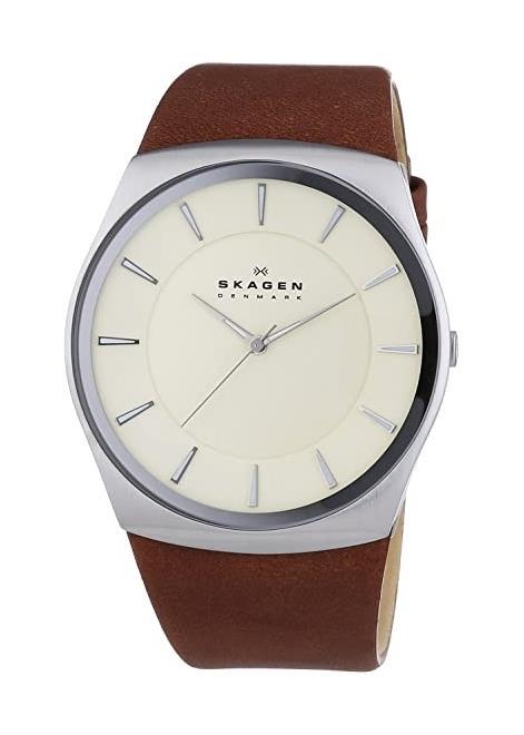 SKAGEN DENMARK Gents Wrist Watch SKW6084