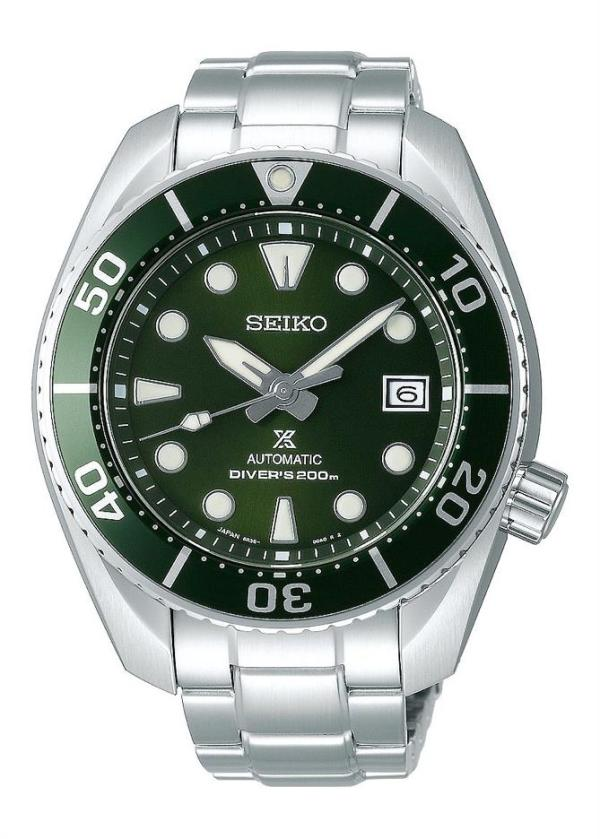 SEIKO Gents Wrist Watch Model PROSPEX SPB103J1