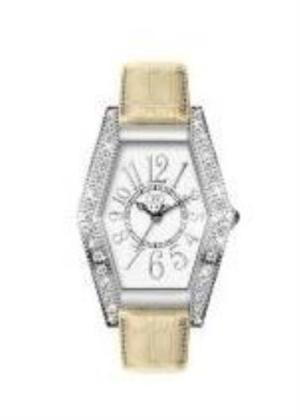 WINTEX MILANO Ladies Wrist Watch STRASS_B_BI