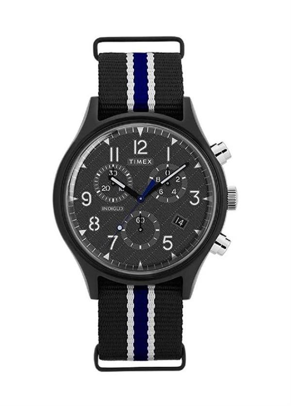 TIMEX Wrist Watch Model TIMEX MK1 TW2T29700
