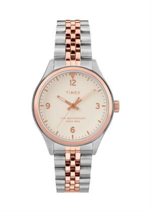 TIMEX Wrist Watch Model WATERBURY TW2T49200