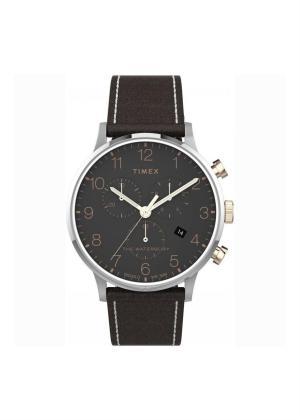 TIMEX Wrist Watch Model WATERBURY TW2T71500