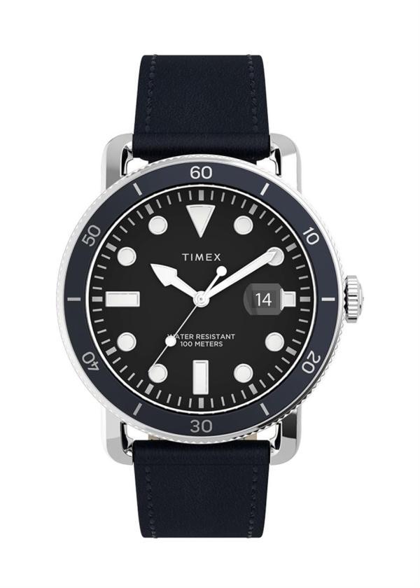 TIMEX Wrist Watch Model PORT TW2U01900