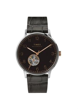 TIMEX Wrist Watch Model WATERBURY AUTOMATIC TW2U11600