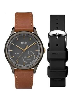TIMEX Wrist Watch Model TIMEX IQ - SMARTWrist Watch TWG013800