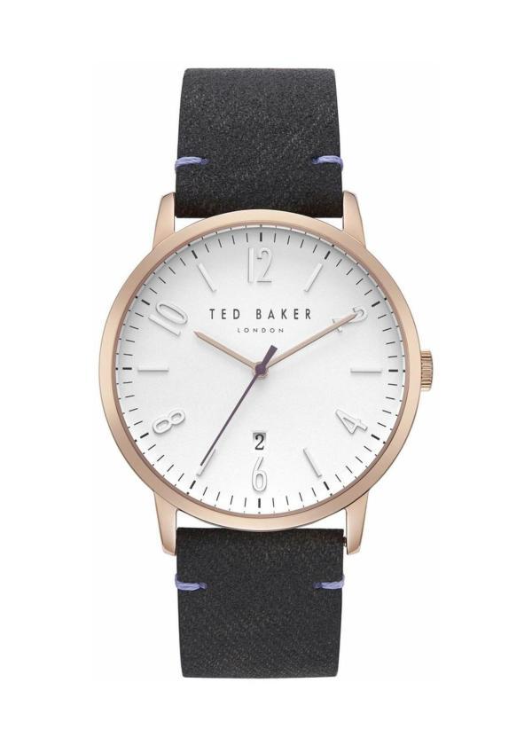 TED BAKER Mens Wrist Watch Model Daniel TE50279003