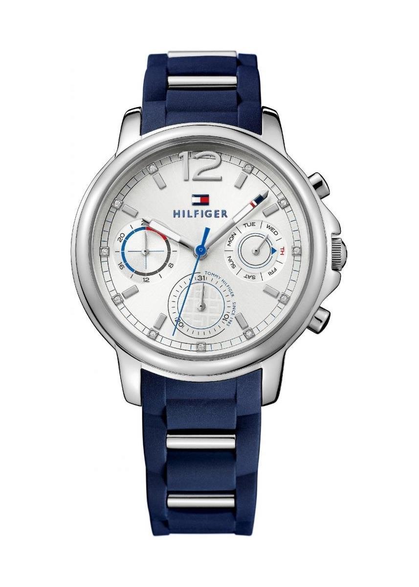 TOMMY HILFIGER Ladies Wrist Watch Model CLAUDIA 1781746