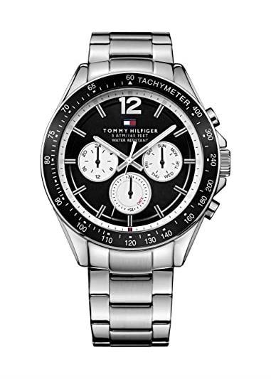 TOMMY HILFIGER Gents Wrist Watch Model LUKE 1791120