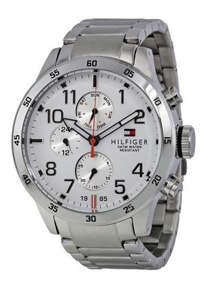 TOMMY HILFIGER Gents Wrist Watch Model TRENT 1791140