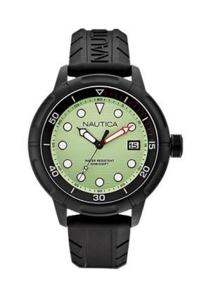 NAUTICA Gents Wrist Watch Model NMX 601 A17618G