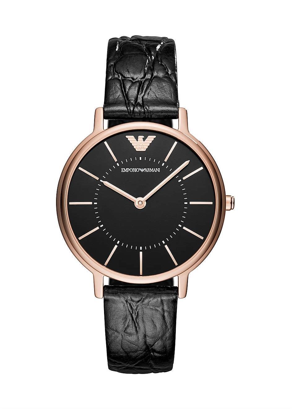 EMPORIO ARMANI Ladies Wrist Watch Model KAPPA AR11064
