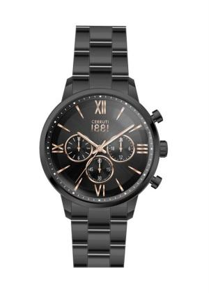 CERRUTI 1881 Mens Wrist Watch Model Denno CRA23408