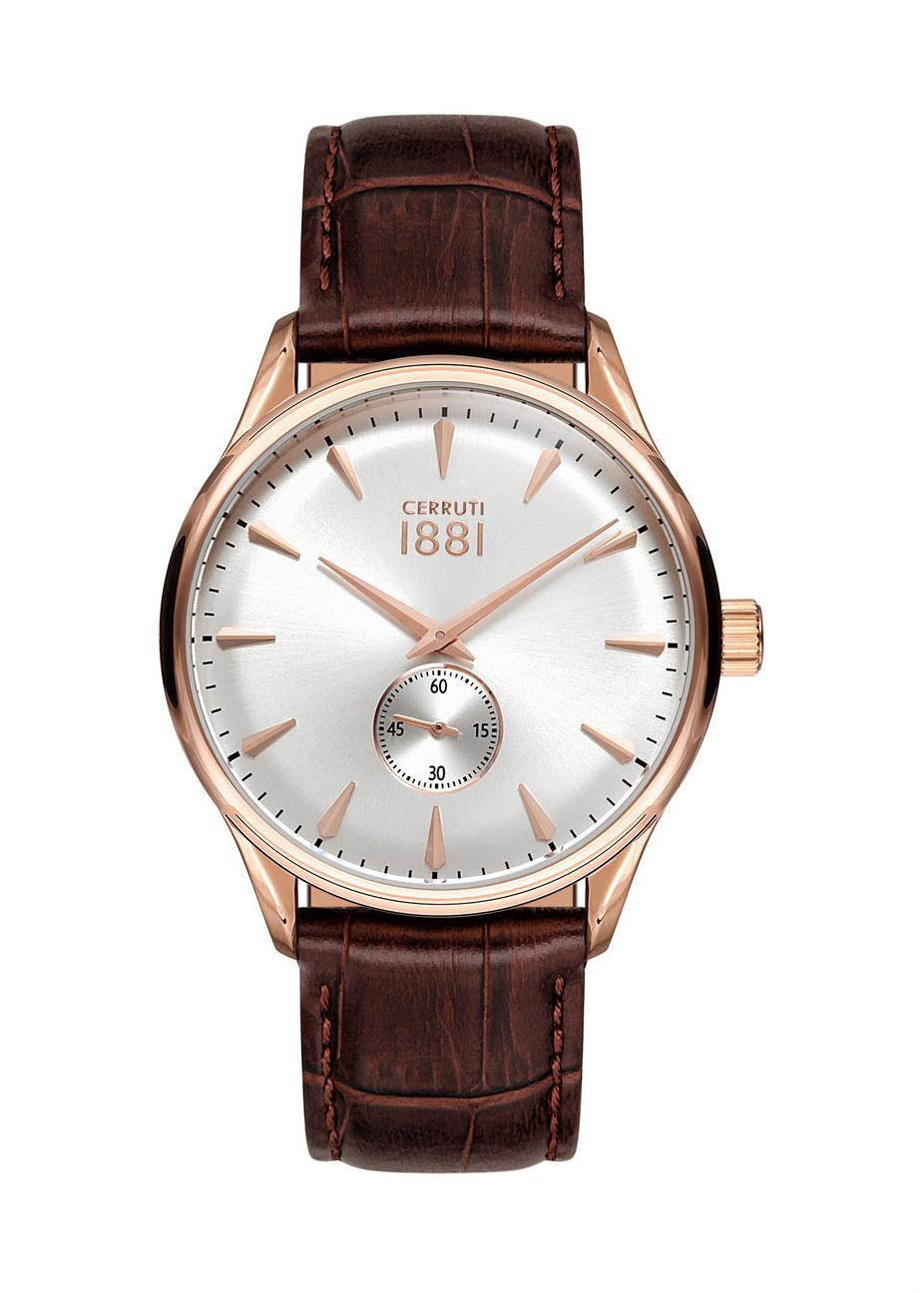 CERRUTI 1881 Mens Wrist Watch Model Clusone CRA24001