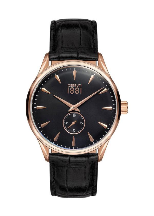 CERRUTI 1881 Mens Wrist Watch Model Clusone CRA24002