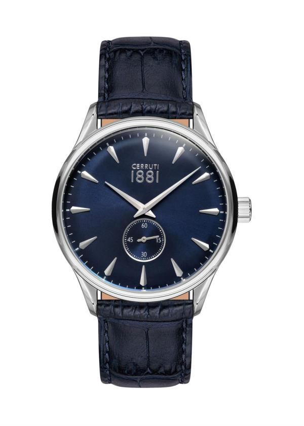 CERRUTI 1881 Mens Wrist Watch Model Clusone CRA24004