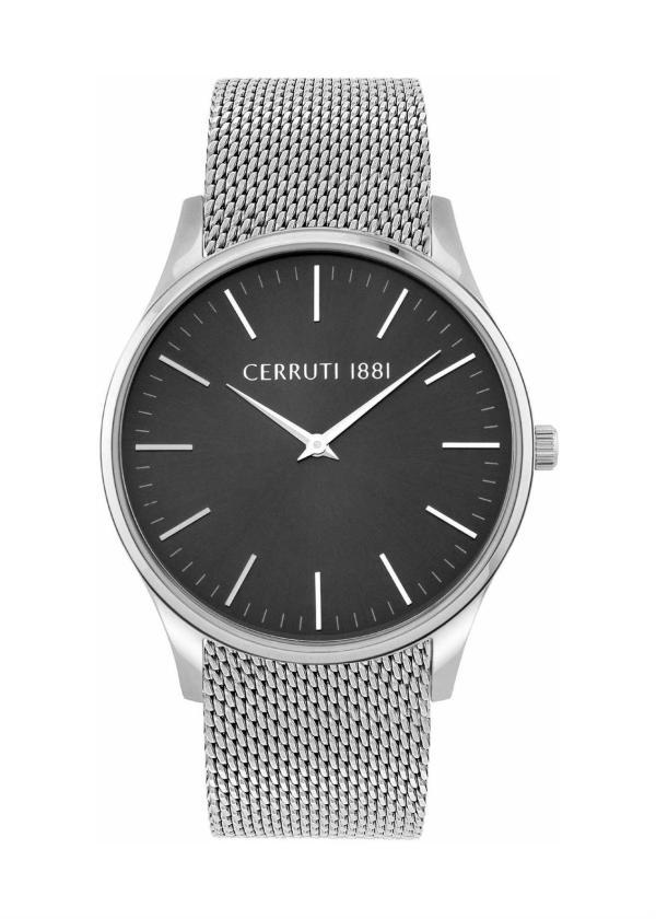 CERRUTI 1881 Mens Wrist Watch Model Canice CRA26201