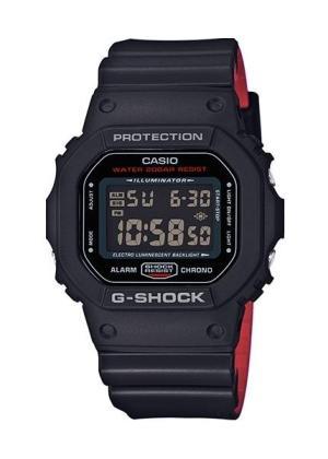 CASIO G-SHOCK Gents Wrist Watch DW-5600HR-1E