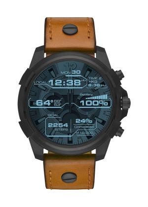 DIESEL ON SmartWrist Watch Model HYBRID DZT2002
