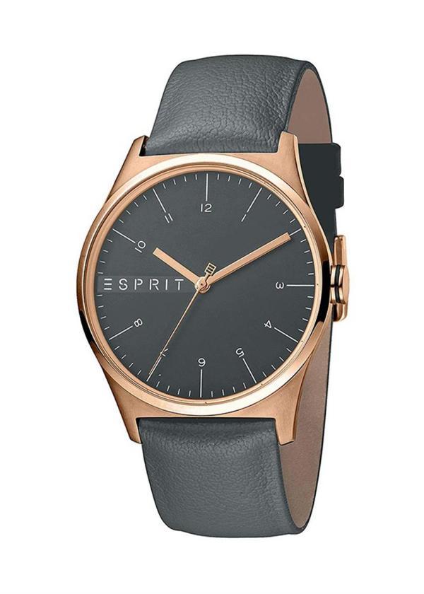 ESPRIT Mens Wrist Watch ES1G034L0035