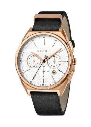ESPRIT Mens Wrist Watch ES1G062L0035