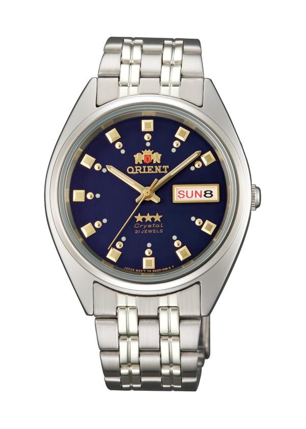ORIENT Mens Wrist Watch FAB00009D9