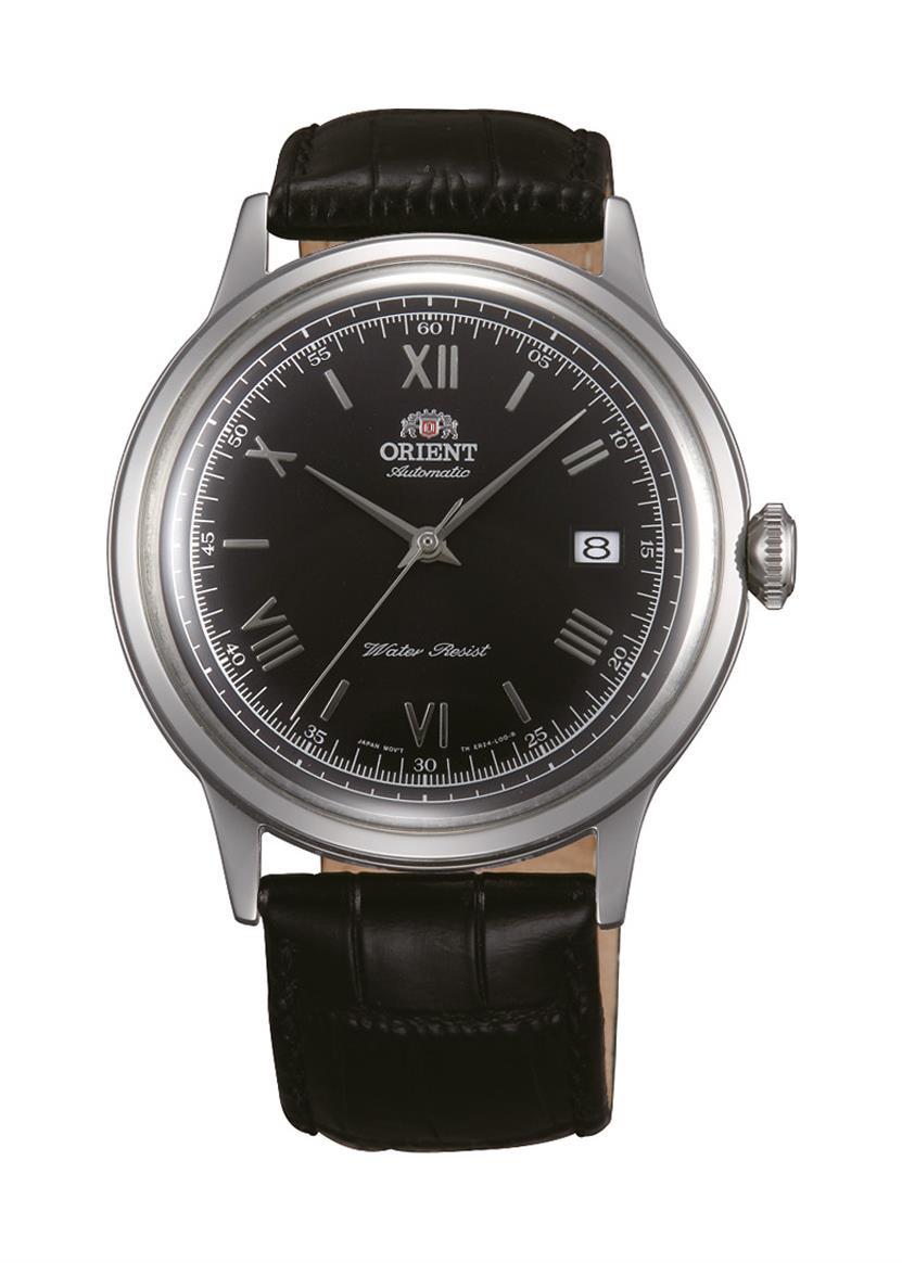 ORIENT Mens Wrist Watch FAC0000AB0