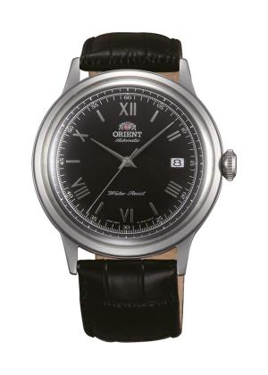 ORIENT Mens Wrist Watch FAC0000AB0