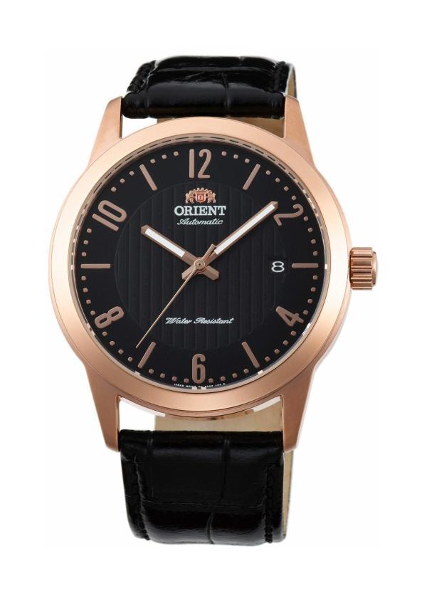 ORIENT Mens Wrist Watch FAC05005B0