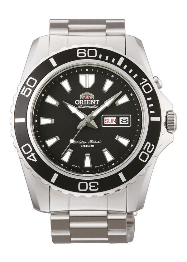 ORIENT Mens Wrist Watch FEM75001B6