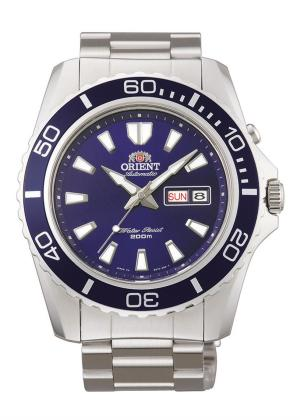 ORIENT Mens Wrist Watch FEM75002DW