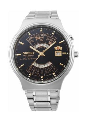 ORIENT Mens Wrist Watch FEU00002BW