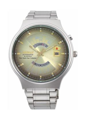 ORIENT Mens Wrist Watch FEU00002UW