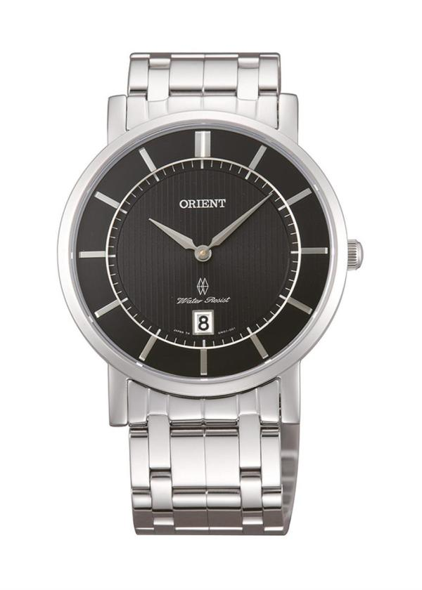 ORIENT Mens Wrist Watch FGW01005B0