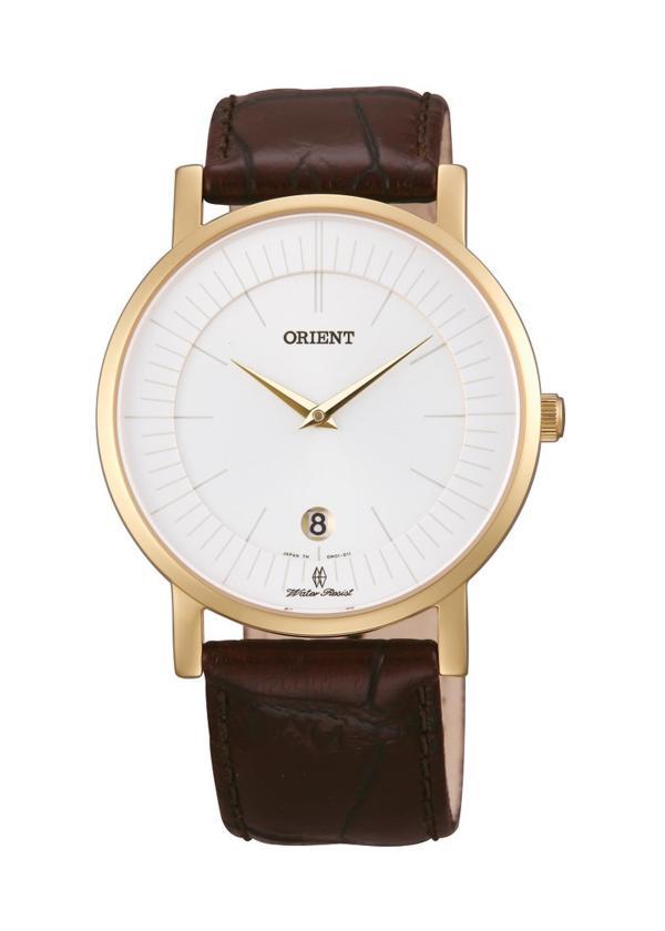 ORIENT Mens Wrist Watch FGW01008W0