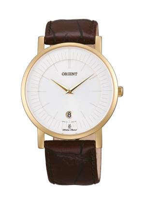 ORIENT Mens Wrist Watch FGW01008W0